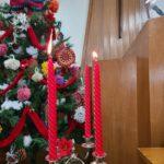 2020年12月6日礼拝(アドベントⅡ)
